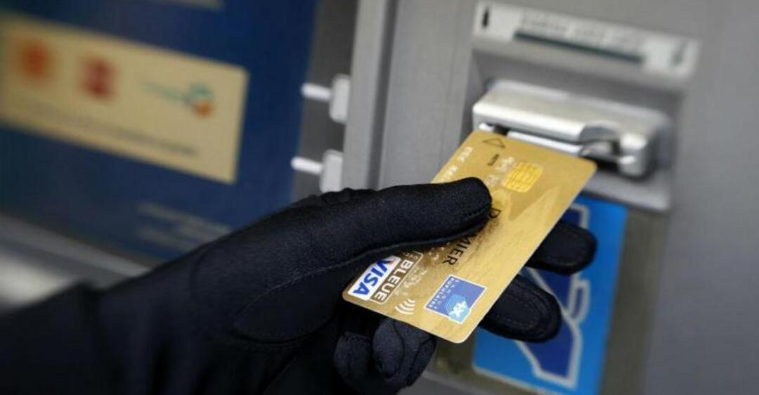 Що робити, якщо з вашої картки зникли гроші?