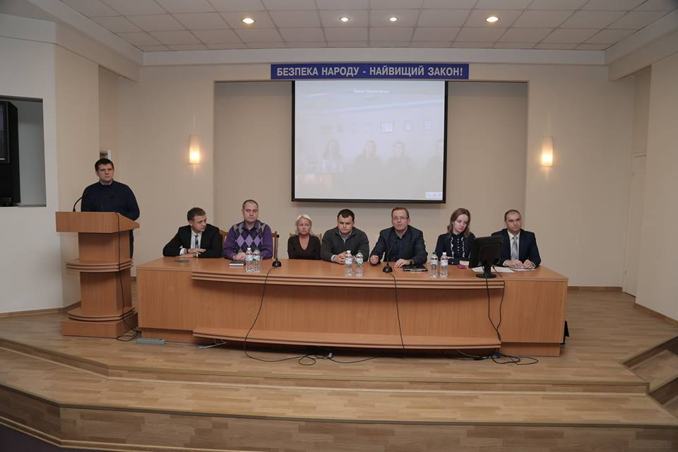 Kyiv and Ivano-Frankivsk Discuss the Fundamentals of Legal Clinical Practice
