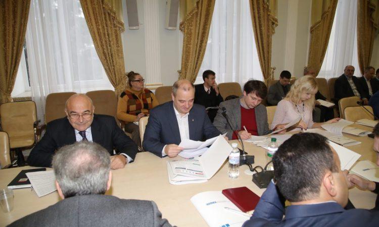 Міністерство освіти та науки України обіцяє підтримку юридичним клінікам України