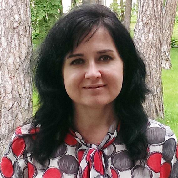 Yuiliia MATVEEVA