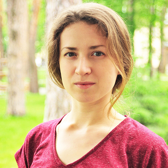Mariia TSYPIASHCHUK