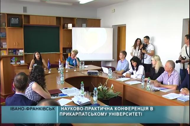 School of Clinical Legal Education: V4 + Ukraine