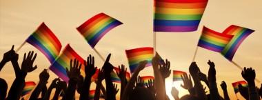 Набір на навчальний модуль щодо захисту прав представників ЛГБТКІ-спільноти та активістів
