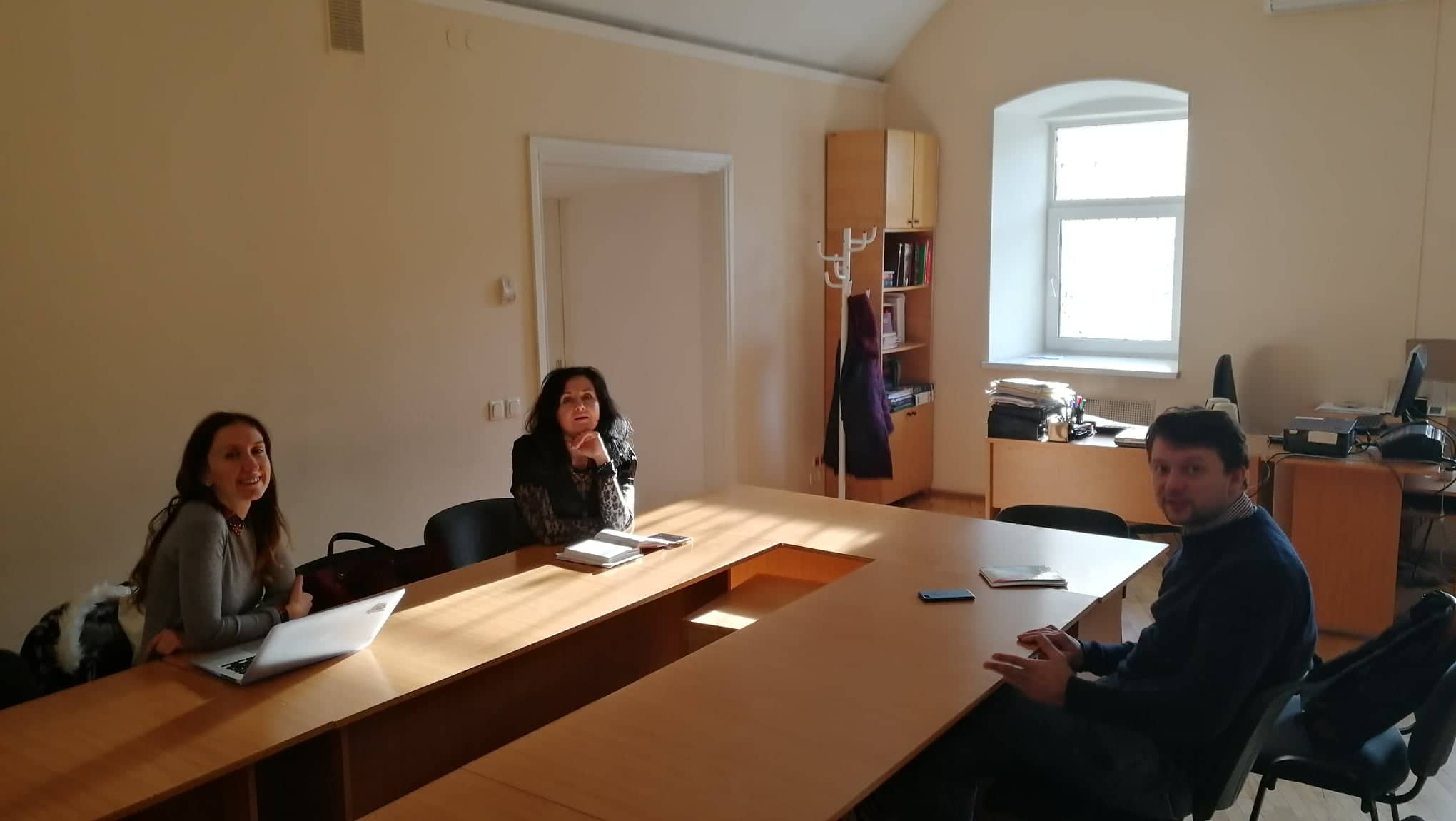 Association of Legal Clinics
