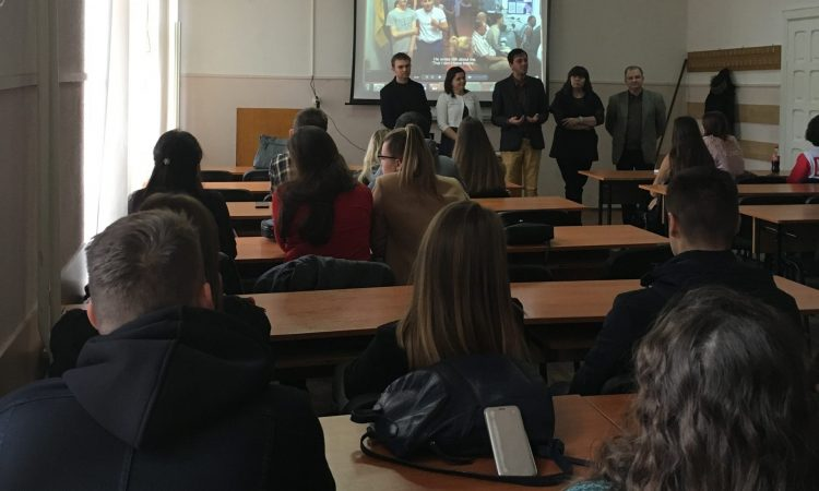 """""""Will Allow the Program to Change Your Mind?"""": About Legal Clinics and Docudays UA"""