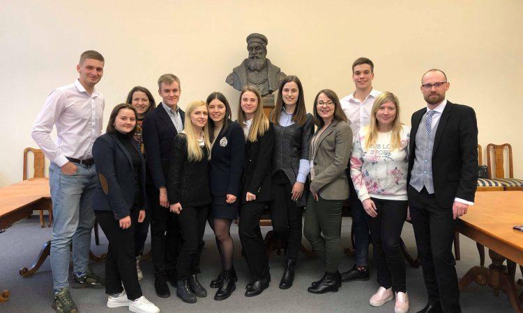 4 юридичних клініки представляли Україну на Олімпіаді з консультування клієнтів 2020 у Польщі