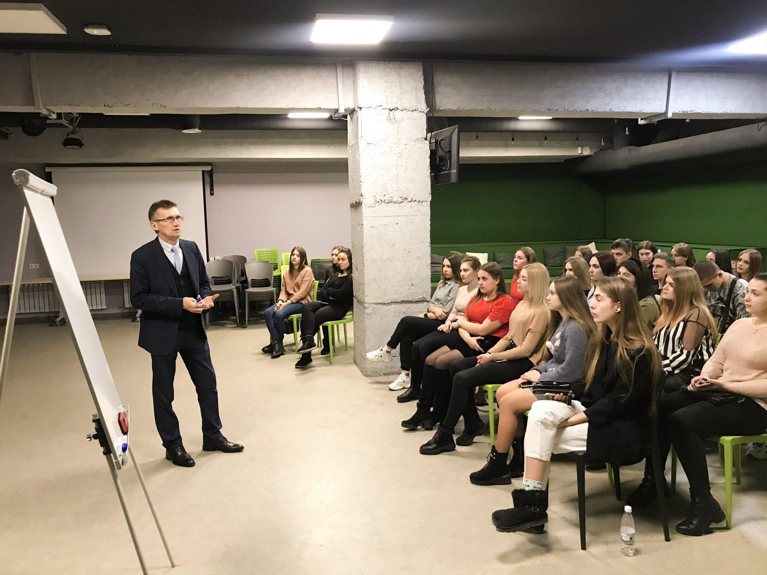 Юридична клініка ДонНУ ім. Василя Стуса: регіональне лідерство в юридичній клінічній освіті