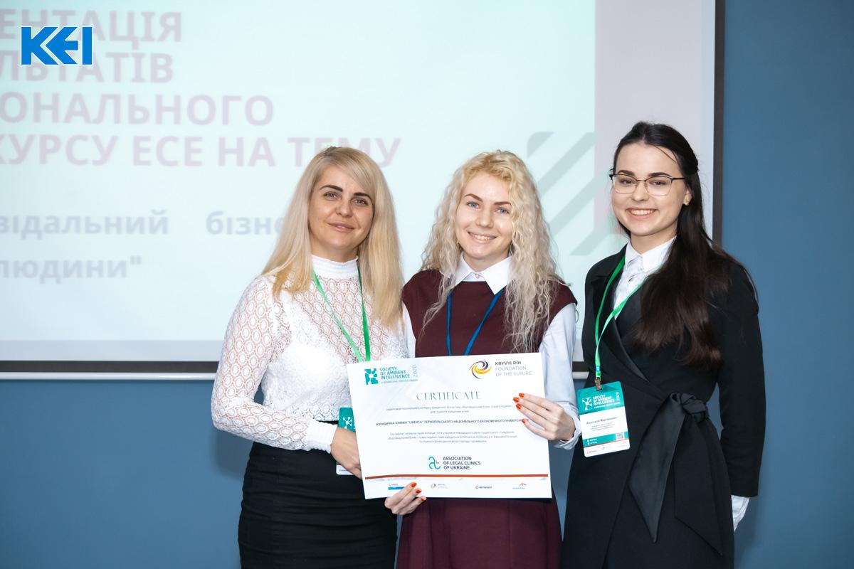 Міжнародне студентське стажування у Польщі