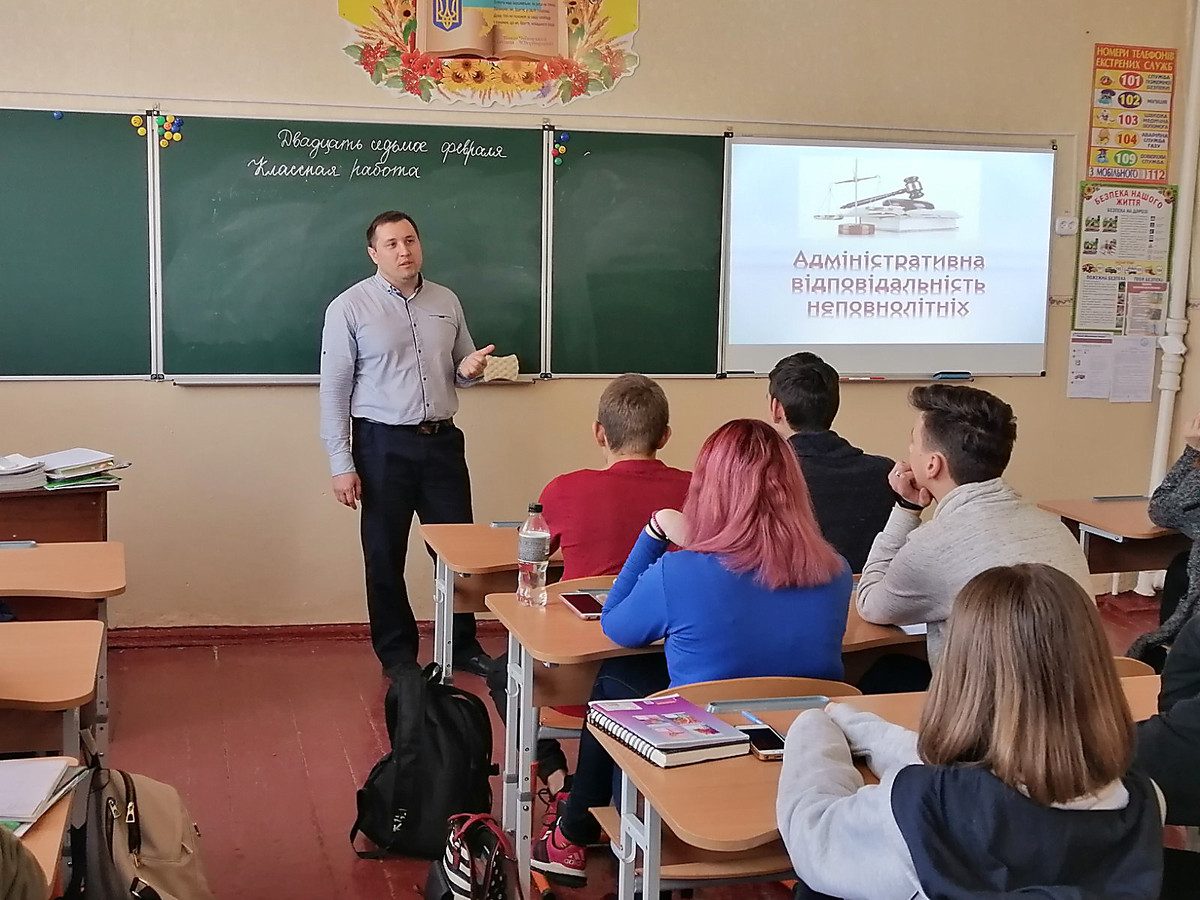 """Юридична клініка """"Ex aequo et bono"""" в Миколаєві - успішний соціальний і освітній проєкт_3"""