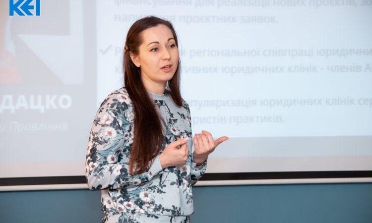 Катерина Дацко