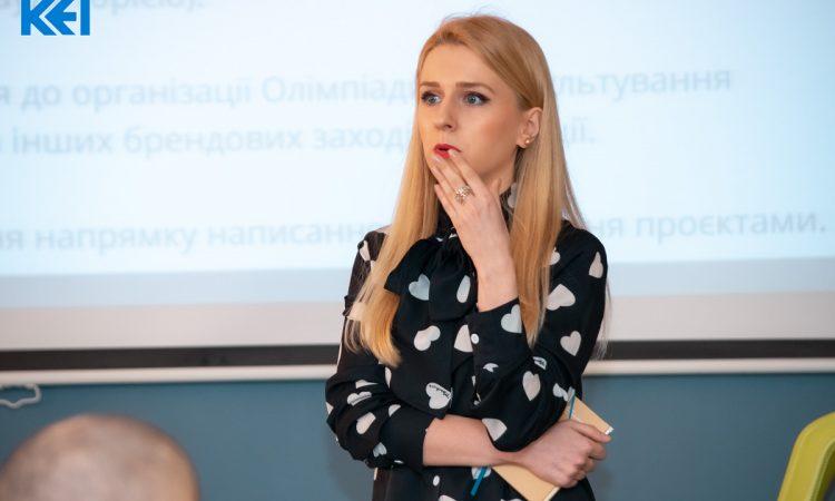 Христина Ковцун