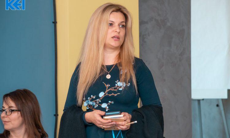 Тетяна Шолкова