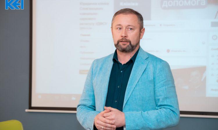 Дмитро Лазаренко