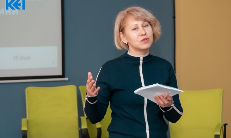 Тетяна Макарова