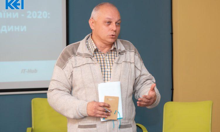 Юрій Алябов