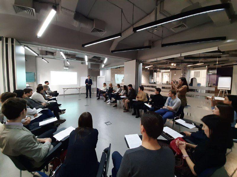 Від ідеї – до амбітних ініціатив: підсумки регіонального проєкту