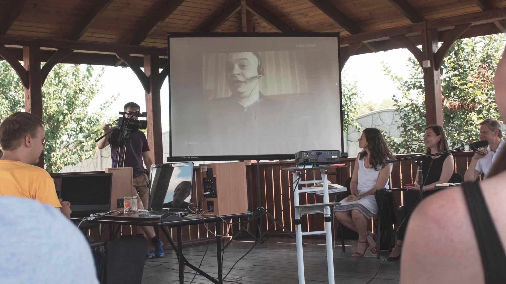 З 1 по 12 серпня у Чернігові відбувся Освітній фест прав людини — 2020