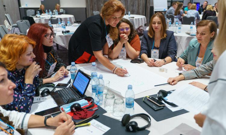 Осінній Форум АЮКУ - 2020: обговорення потенціалу юридичних клінік