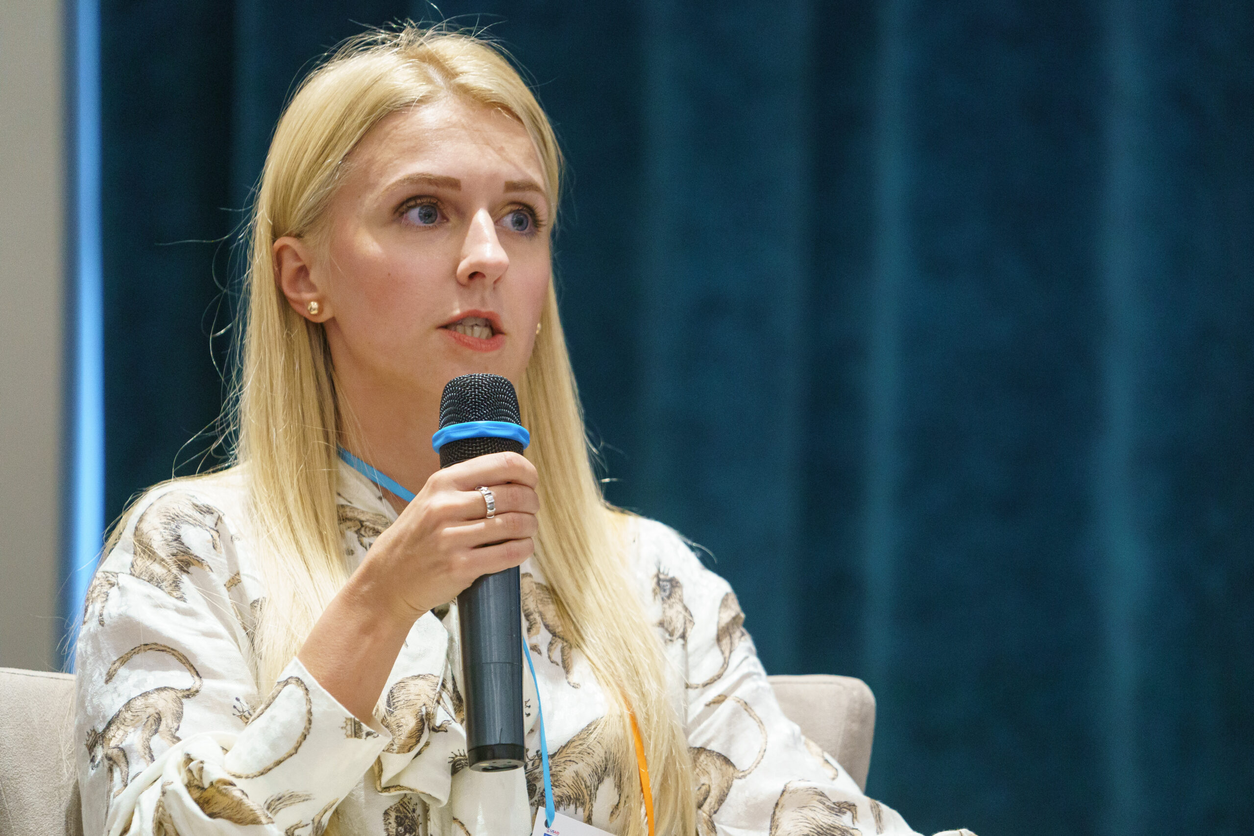 Осінній Форум АЮКУ - 2020_Христя Ковцун