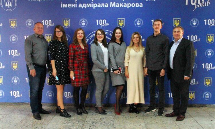 Правопросвіта і правозахист у Миколаєві: ефективність роботи юридичної клініки «Ex aequo et bono»