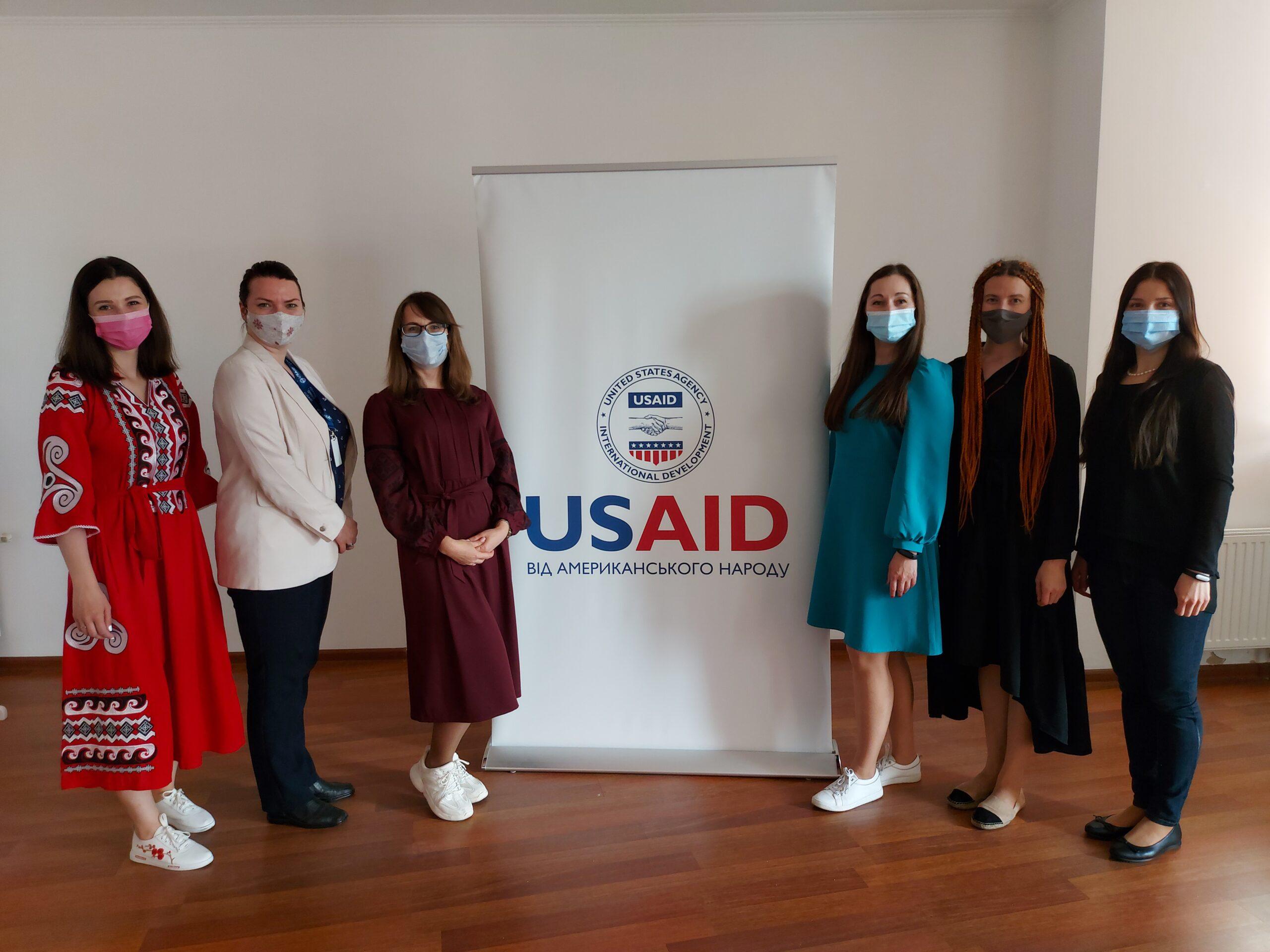 USAID ВзаємоДія посприяє Асоціації юридичних клінік у виявлені та подоланні корупційних ризиків у вишах