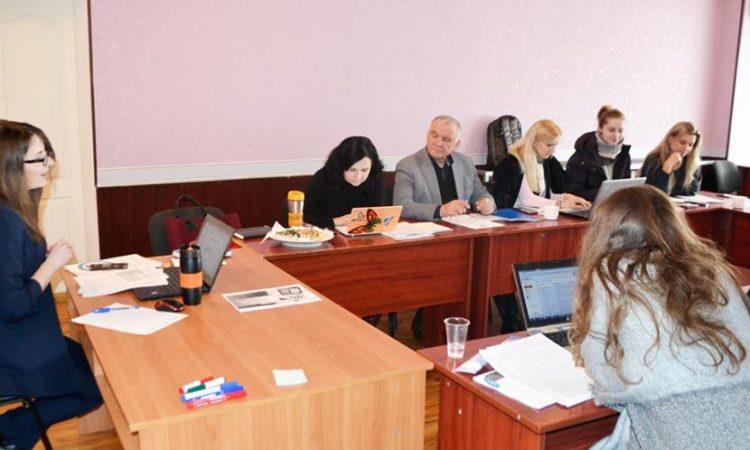 Розроблені проекти нового стратегічного плану та комунікаційної стратегії асоціації юридичних клінік України