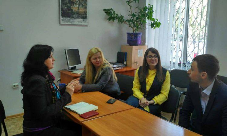 Моніторинг ЮК в Хмельницькому