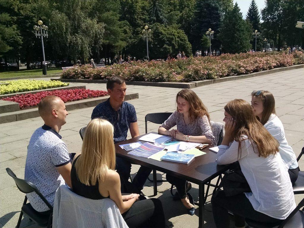 Юридичні клініки долучилися до всеукраїнської акції протидії катуванням