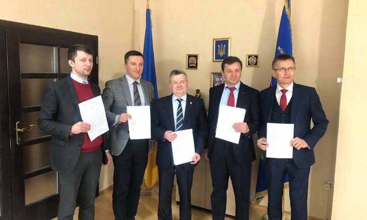 Coordination Centre for Legal Aid Provision and DonNU Legal Clinic signed a memorandum of cooperation