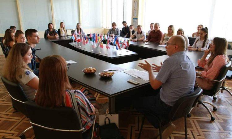 Асоціація юридичних клінік України долучилася до Міжнародної конференції у Миколаєві