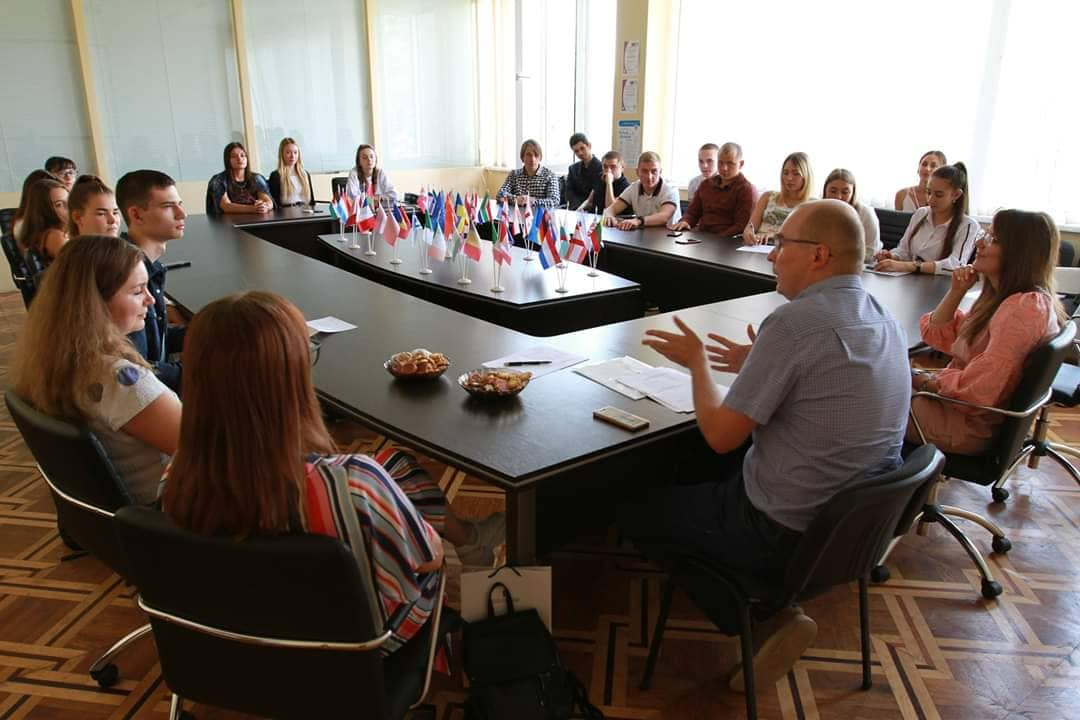 The Association of Legal Clinics of Ukraine joined the International Conference in Mykolaiv