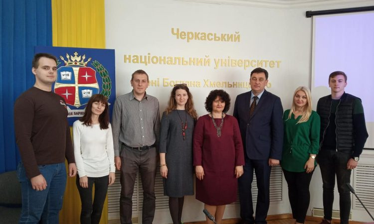 """""""Our consultants and interns are the most valuable thing in the legal clinic and it is the reason why it works …"""" about the monitoring of LC of B. Khmelnytskyi ChNU"""