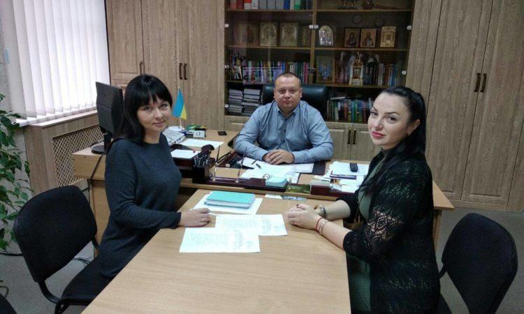 План розвитку юридичної клініки «Правова допомога» при СФХНУВС затверджено