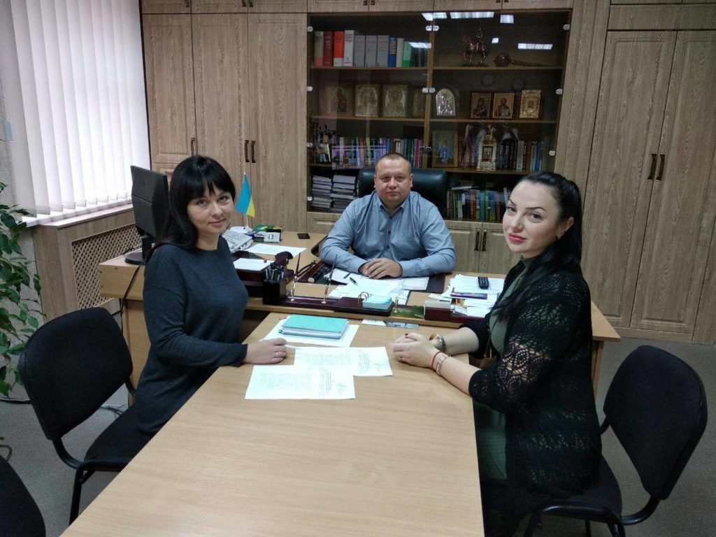 """The Development Plan for the Legal Clinic """"Legal Aid"""" of SDKhNUIA has been approved, Асоціація юридичних клінік України"""