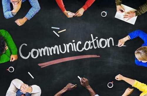 Тренінг з комунікації АЮКУ