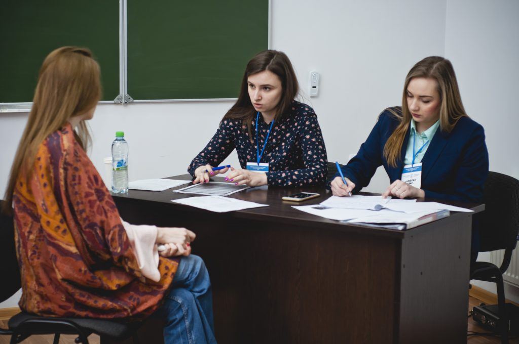 Конкурс на проведення Олімпіади юридичних клінік України з консультування клієнтів, 2018