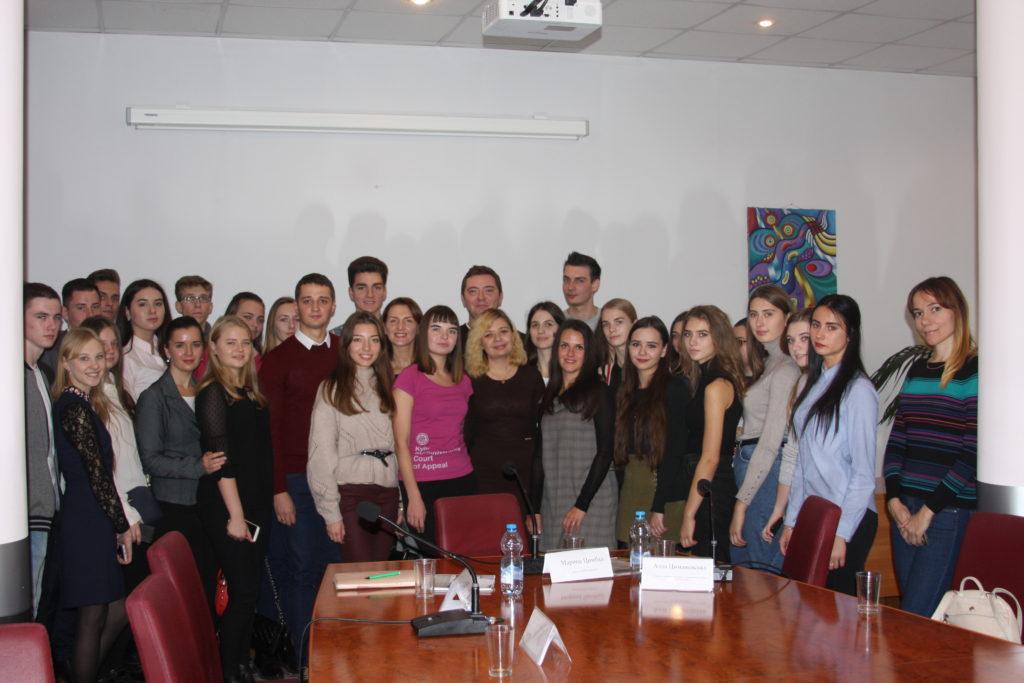 Академія адвокатури України запрошує на Девяту правничу школу для юридичних клінік!