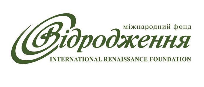International Renaissance Foundation