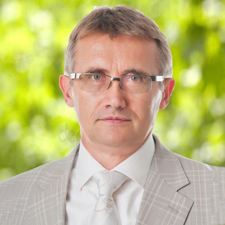 Микола УДОД