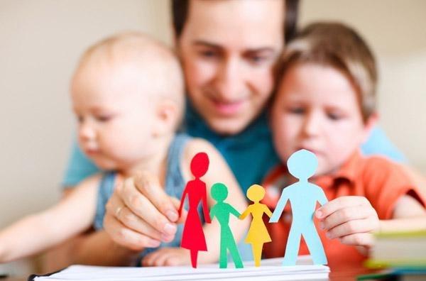 Розрахунок допомоги малозабезпеченим сім'ям