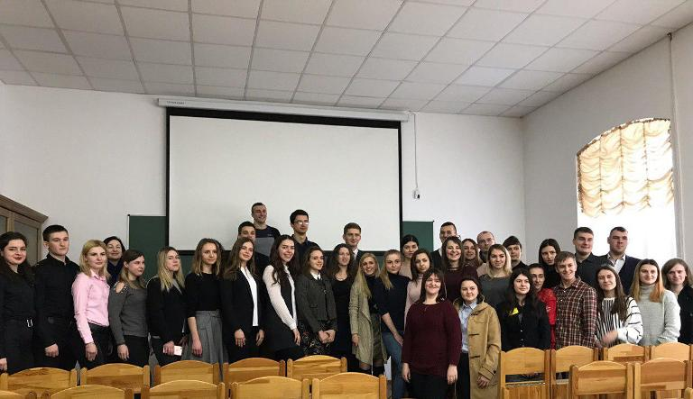 A Team from the UCU School of Law will Represent Ukraine at the Brown-Mosten International Client Consultation Competition Competition in Dubbine