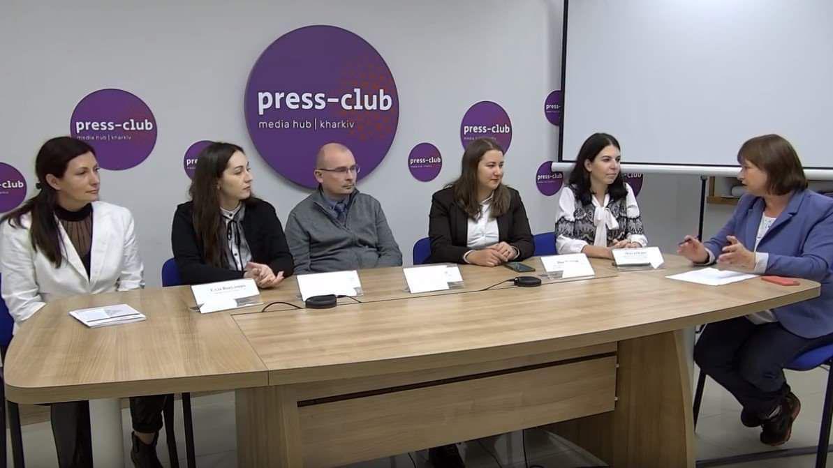Моніторинг АЮКУ як натхнення на нові звершення юридичної клініки Харківського національного університету внутрішніх справ