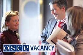 OSCE in Ukraine: Vacancies for international experts and not only